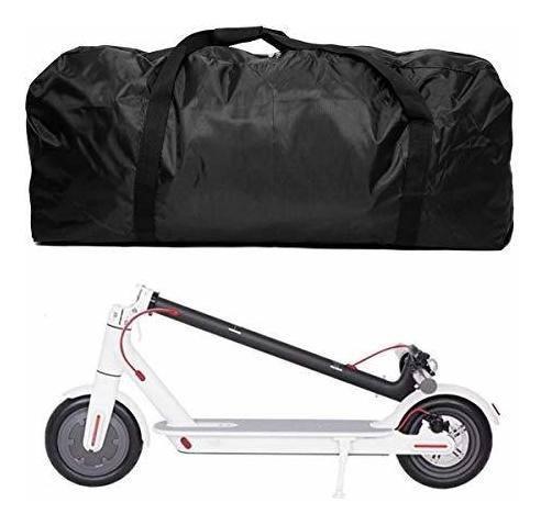 Kickscooter bolsa de transporte portatil para scooter imperm