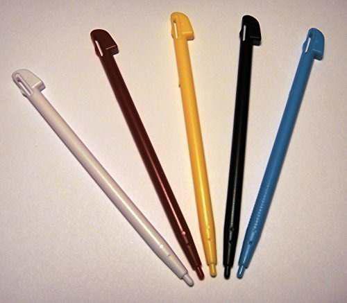 Lapices capacitivos para nintendo wii u consola de juegos ju