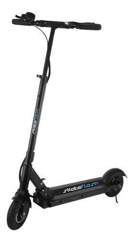 Patineta eléctrica scooter skateflash urban sk2 - motor
