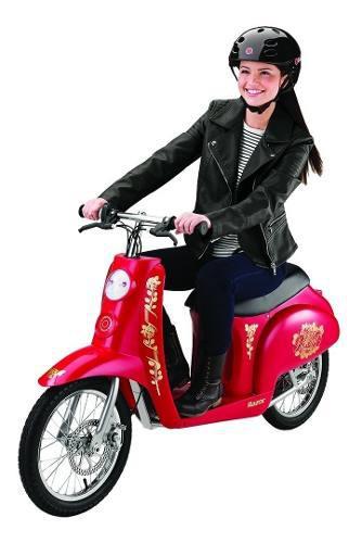 Razor pocket mod bellezza moto scooter eléctrica