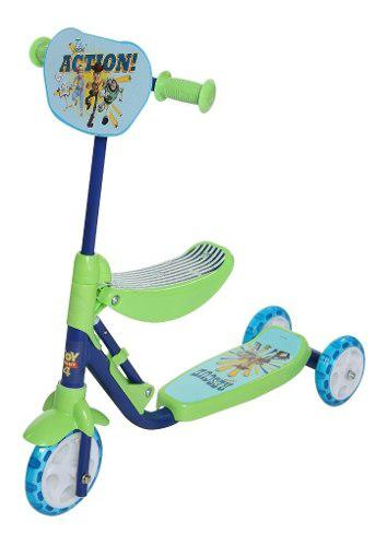 Scooter convertible toy story