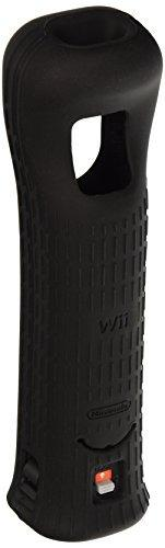 Wii motion plus - negro (embalaje a granel)