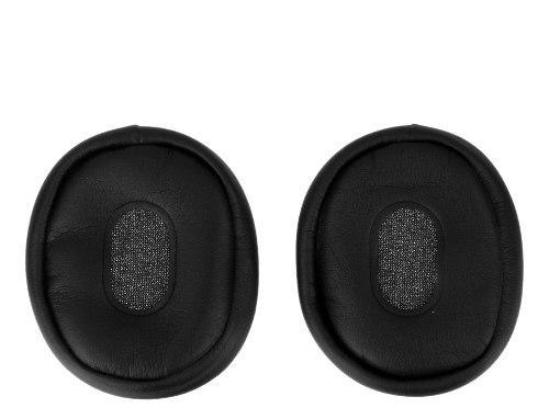 Almohadilla De Reemplazo De Auriculares De Negro Para Sony M