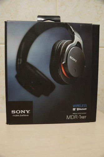 Audifonos Sony Mdr-1rbt Bluetooth Premium