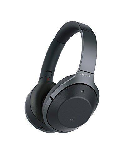 Auriculares Con Cancelación De Ruido Sony Wh1000xm2