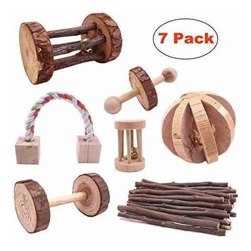 Rata chinchilla juguetes conejillo de indias accesorios cone