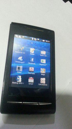 Sony ericsson xperia x8 e15a clásico
