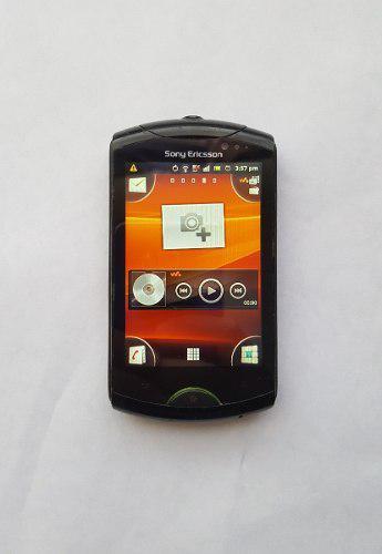Sony Wt19a Live Walkman Libre Y Rooteado Memoria 2gb