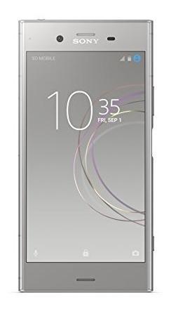 Sony Xperia Xz1 Factory Unlocked Phone 52 Full Hd Hdr Displ