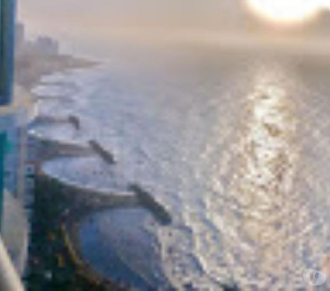 Apartamento bocagrande vista al mar 27. horizonte