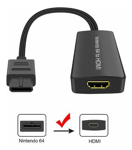 Cable de enlace de alta definición para super nintendo...