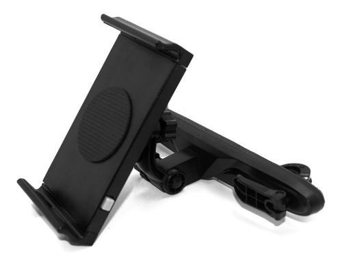 Holder de tablet para cabecero de silla de carro