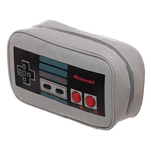 Nintendo classic nes fiambrera