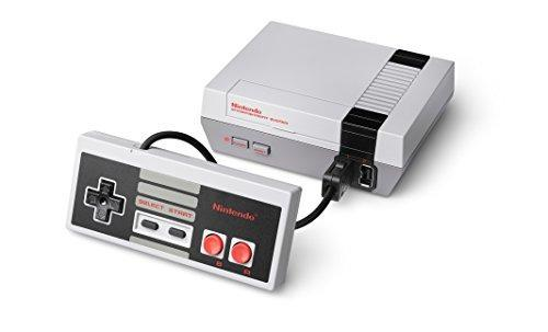 Nintendo entertainment system nes classic edit