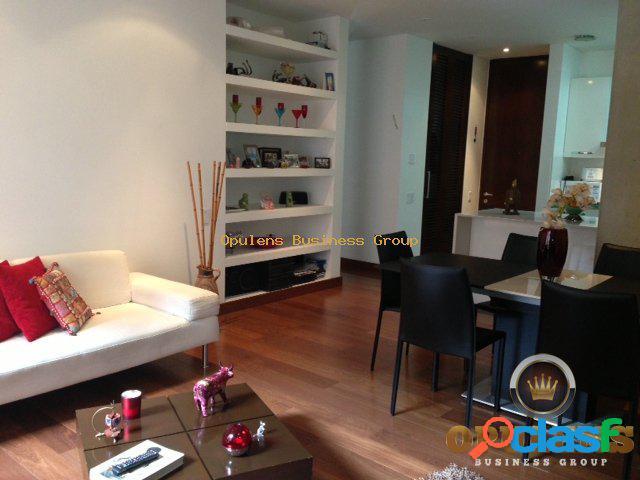 Apartamento en Venta en Chico Bogota A122