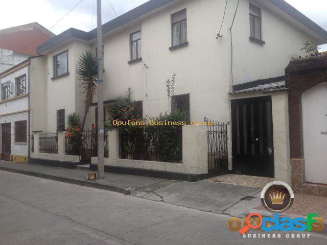 Casa en Venta en Bogotá sector Palermo M90