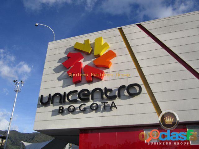 Local en Arriendo En unicentro Bogotá A132