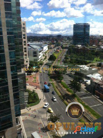 Oficina en Arriendo Tierra Firme Santa Barbara Cusezar E166 Bogota