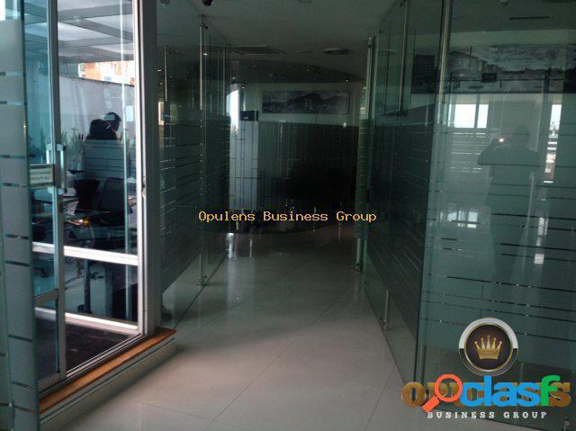 Oficina en Arriendo Torre unidas Petrobras Torre Samsung Pacific A131
