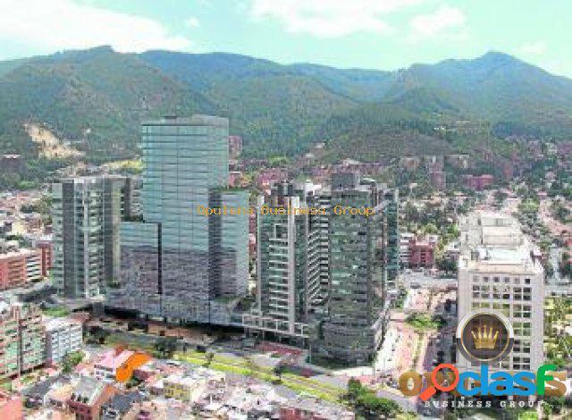 Oficina en venta en tierra firme Torres Unidas Samsung Pacific Teleport J215