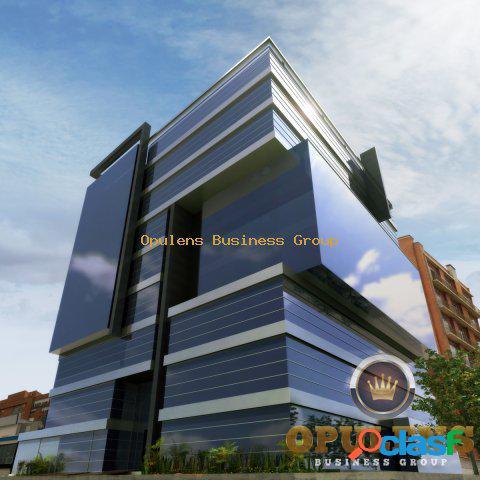 Oficinas en Arriendo en Chico Virrey Bogota E156