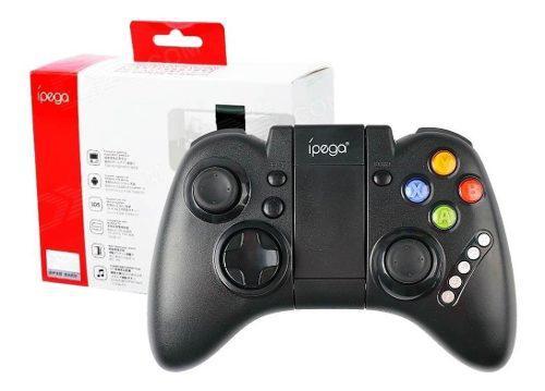 Control ipega 9021 juegos game pad pc celulares