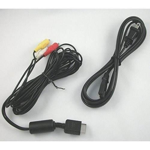 Accesorios para videojuegos psx playstation 1 kit de
