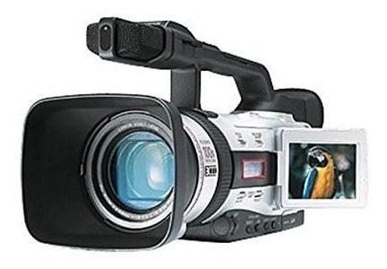 Camara Video Canon Gl2 100x 3ccd Lente Fluorite