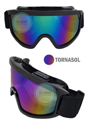 Gafas goggles moto motocross enduro bmx downhill ski - aas