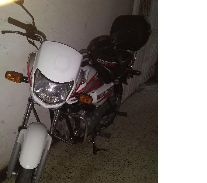Moto eco delux 2014