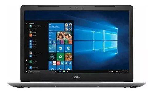Portatil Dell Inspiron 15-5584 Corei7 8565u 2tb 8gb Gfmx130