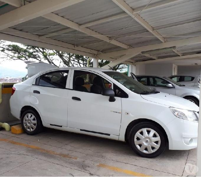 VENDO CHEVROLET SAIL 2016