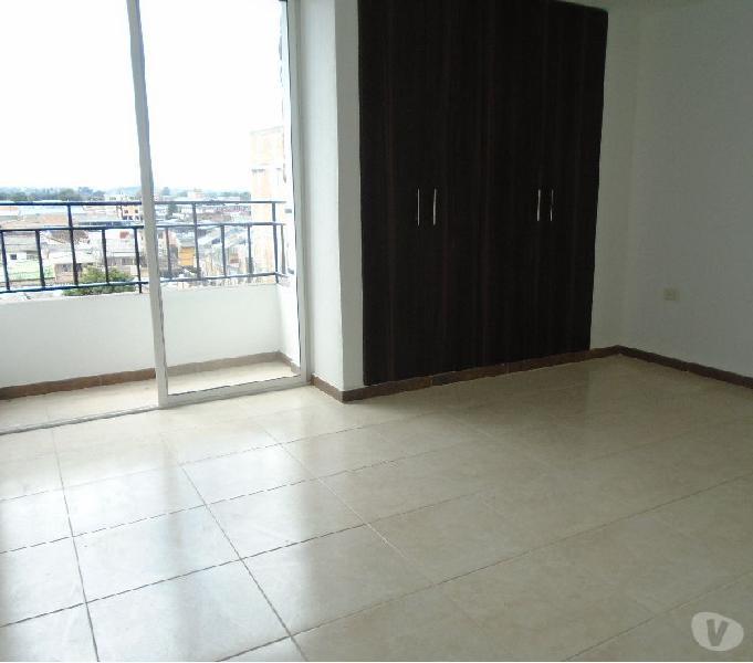 Vendo apartaestudio nuevo en el barrio valencia