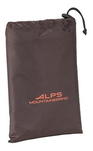 Alpes Montañismo Extremo 3 - Tienda De Campaña Para 3 Pers