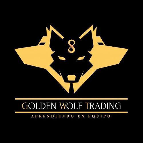 Curso Golden Wolf Trading + Seminarios + Clases 2020 19gb