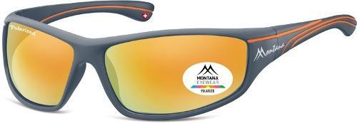 Gafas Sol Lentes Polarizado Filtro Uv Montana Deportivas