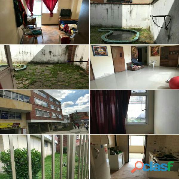 SE VENDE Apartamento de 103 mts2 en CHAPINERO. 2