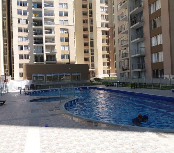 Arriendo Apartamento Conjunto Mirador de los Andes