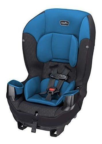 Evenflo sonus 65 convertible sound wave silla carro bebe