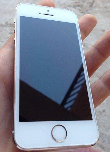 Vendo iPhone 5s De 16gb