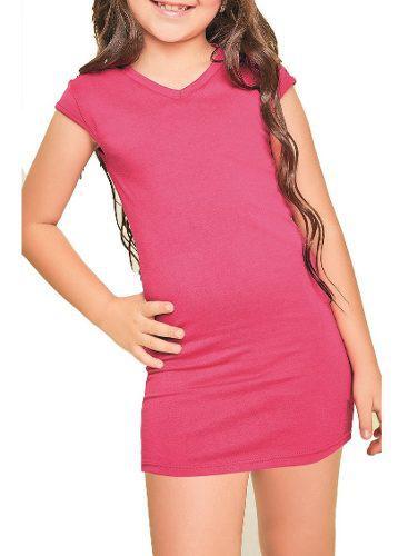 Vestido infantil femenino marketing personal 47474