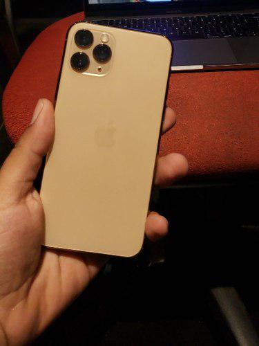 iPhone 11 Pro 64 Gb Estado 9/10