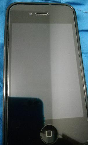 Iphone 4s 8gb como nuevo banda 3g