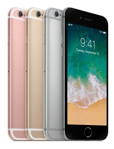 Iphone 6s plus 64gb libre 100% sellado envío gratis