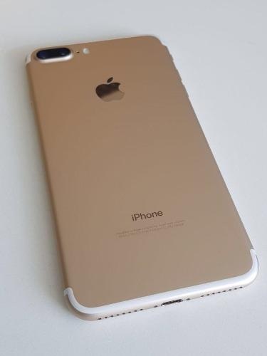 iPhone 7plus Gold 32gb