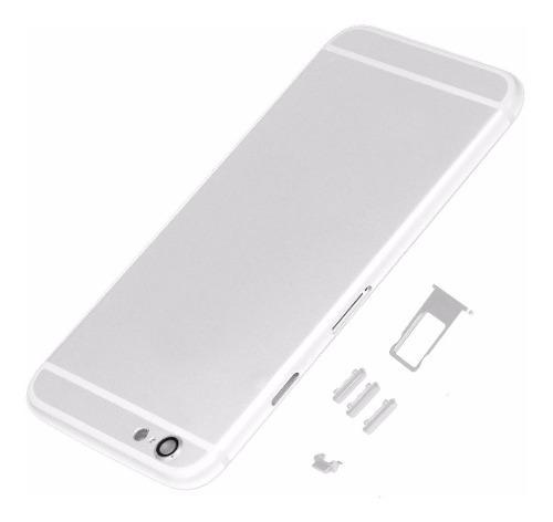 Carcasa Tapa Trasera Batería iPhone 6 Plus 100% Garantizada