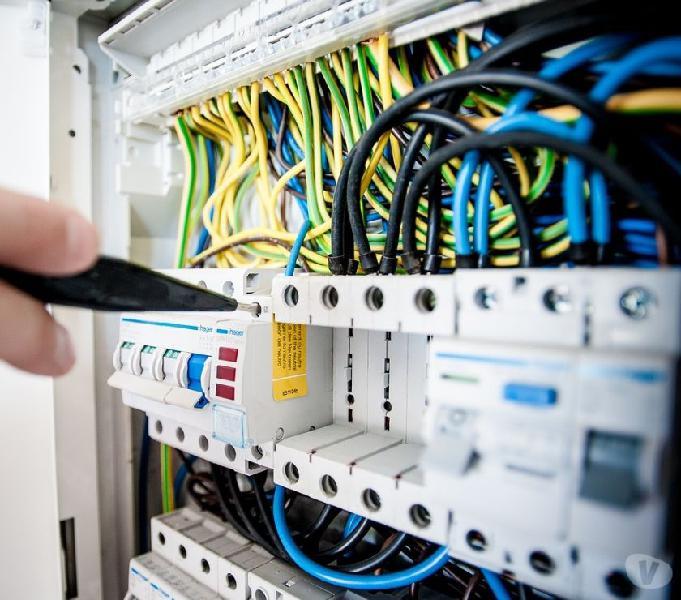 Servicios especializados de ingenieria