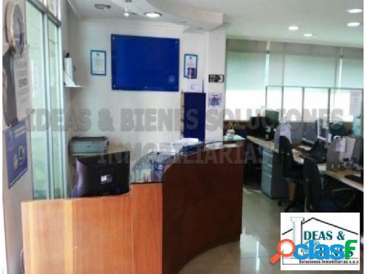 Oficina en venta medellín sector castropol