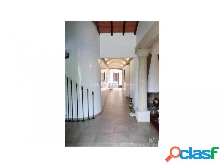 Casa campestre via piedecuesta-floridablanca