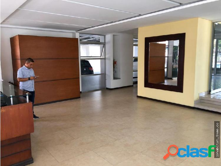 Apartamento sector riomar barranquilla